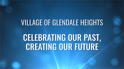 Glendale Heights Historical Video