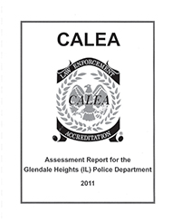 2011 CALEA Assessment Report