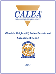 2017 CALEA Assessment Report
